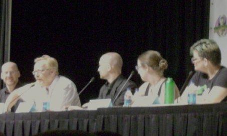 Skeptics Panel